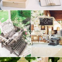 35 Creative Guestbook And Sign