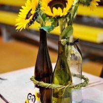 70 Sunflower Wedding Ideas And Wedding Invitations