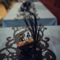 A Corpse Bride Wedding Steph & Lee · Rock N Roll Bride