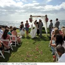 A Dream Wedding At The Wailea Marriott
