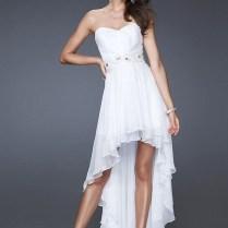 Asymmetrical Wedding Dresses Bridal Gowns Beach Wedding Dresses A