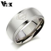 Attractive Wedding Rings Superman Wedding Rings Sale