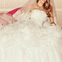 Barbie Bridal Wedding Dresses — Eleventh Bridal Collection