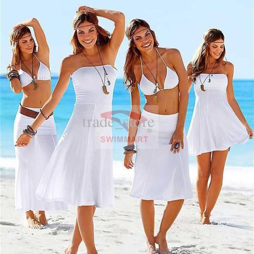Wedding Bathing Suit Dress