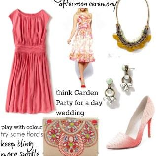 Best Day Wedding Guest Dresses