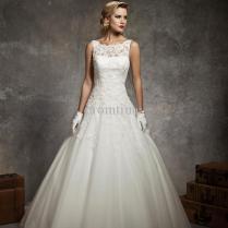 Best Designer Wedding Dresses 2013 – Dress Fric Ideas