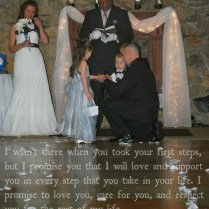 Blended Family Weddings, Families And More More On Emasscraft Org