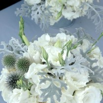 Brit Co Thinks Grey Flowers Are Anything But Drab