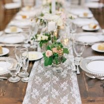 Burlap And Wood Wedding Table Decorations Wedding Ideas For You