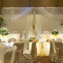 Centerpiece Ideas For Wedding Receptions On A Budget Wedding