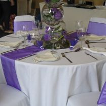 Cheap Table Decorations For Wedding Receptions On Decorations With