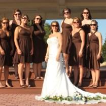 Color Wedding Theme Ideas • Official Topwedding Blog