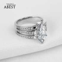 Compare Prices On Marquise Diamond Engagement Ring