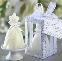 Creative Fashion Wedding Candle Favor Candle Wedding Favor Wedding