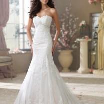 David Tutera 214217 Wilma Wedding Dress
