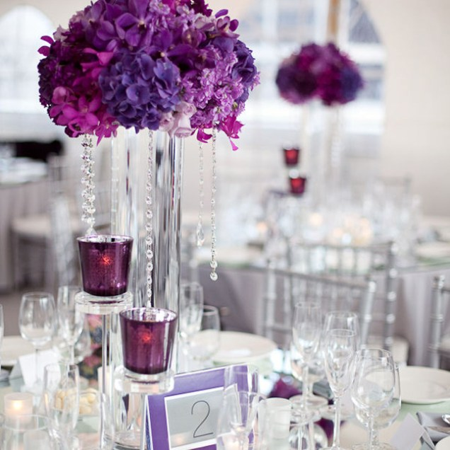 Decorations For Weddings Adorable Centerpiece For Wedding