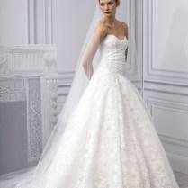Dress Traditional Wedding Dress