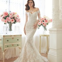 Elegant 2016 Sophia Tolli Wedding Dresses