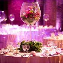 Elegant Centerpieces For Wedding Tables