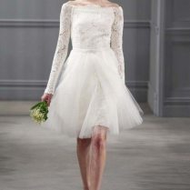 Eloping 7 Perfect Wedding Dresses For You