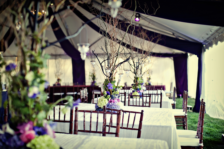 Enchanted Forest Decorations For Wedding