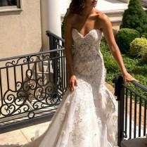 Eve Of Milady Fall 2015 Wedding Dresses