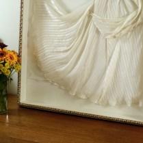 Fabulous Framing The Wedding Dress
