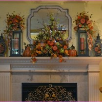 Fall Pew Decorations For Weddings