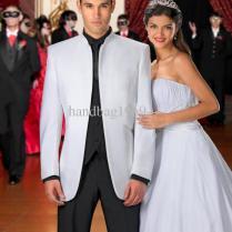 Fashion Men's Wedding Dress Bridegroom Suit Best Man Suit Groom