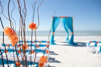 Florida Beach Wedding And Event Decor Rental