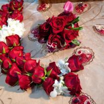 Florida Indian Wedding Garlands Suhaag Garden