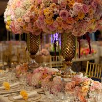 Flower Decorations For Wedding