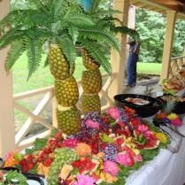 Fruit Display Hire
