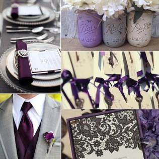 Green Wedding Color Ideas