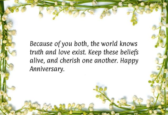 Happy 50th Golden Marriage Anniversary Wishes Quotes