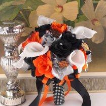 Harley Davidson Wedding Decorations