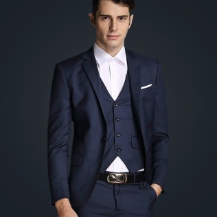 High Quality 2016 Mens Wedding Suits