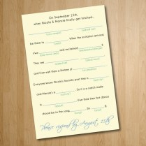 How To Word Your Wedding Invitations