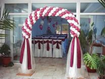 Indoor Wedding Arch Decorations Wedding Arch Decorations For The