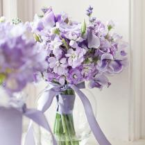 Light Purple Wedding Decorations On Decorations With A Small