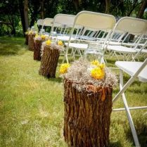 Love My Weddings Pretty Chairs For Your Ceremony Setup