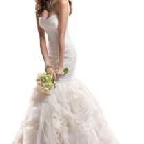 Maggie Sottero Wedding Dress Ideas – Designers Outfits Collection