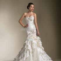 Maternity Wedding Dresses 2013floor Length Natural