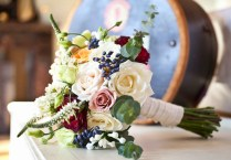 May Wedding Flowers Decoration Ideas Pictures