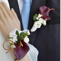 Mens Corsages For Weddings