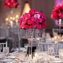 Must Have Silver Wedding Decor