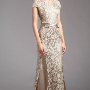 Nontraditional Wedding Gowns
