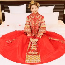 Online Buy Wholesale Chinese Style Wedding Dresses From China