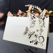 Online Get Cheap Butterfly Wedding Invitations