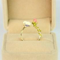 Online Get Cheap Simple Elegant Wedding Rings